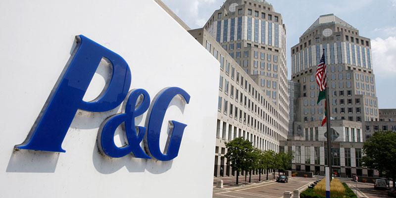 Sơ lược về P & G