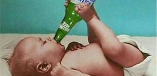 Bạn cho con mình uống thử đồ uống có cồn, 1 lợi 100 hại!
