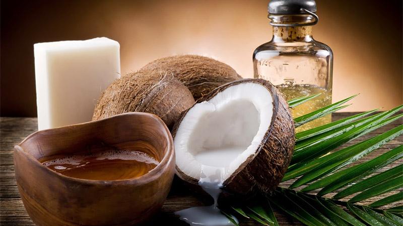 Những cách trị rụng tóc với dầu oliu