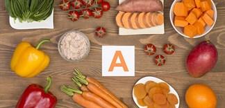 Vitamin A và công dụng của chúng đối với sức khỏe con người