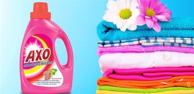 Nên chọn mua loại thuốc tẩy quần áo màu nào tốt?