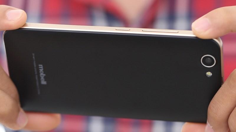 Mobell S30: Smartphone nhỏ gọn, 2 SIM, chạy Android 6 có giá dưới 1 triệu