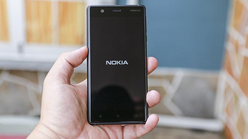 Mở hộp Nokia 3: Rất đẹp, cảm xúc ùa về, lần này là thật! - ảnh 3