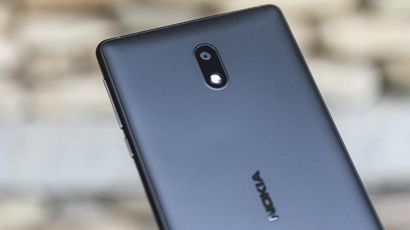 Mở hộp Nokia 3: Rất đẹp, cảm xúc ùa về, lần này là thật! - ảnh 8