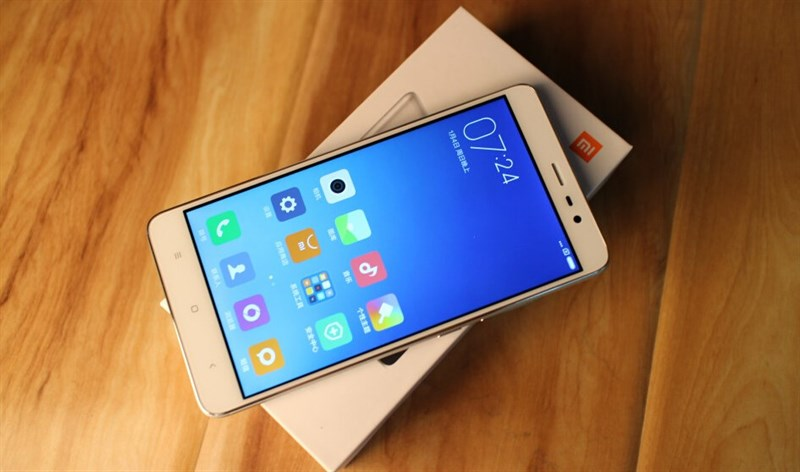 Xiaomi đang tăng trưởng mạnh và đạt doanh số ấn tượng trong quý I/2017 - ảnh 1