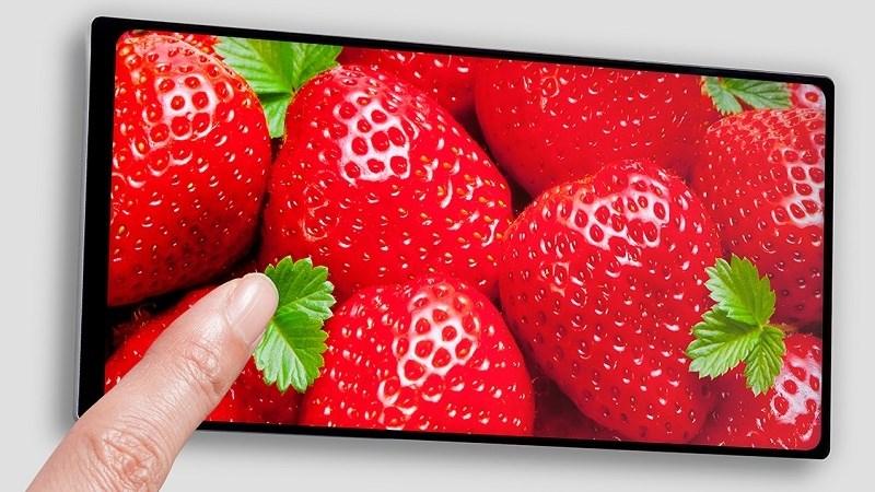 JDI đang sản xuất hàng loạt màn hình Full HD viền siêu mỏng, có thể dành cho iPhone 8 - ảnh 1