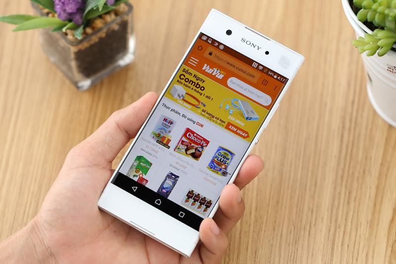 Loạt smartphone hàng hiệu đang được giảm giá cực hấp dẫn tại VuiVui.com (HCM) - ảnh 6