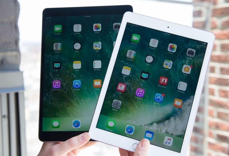 Đánh giá iPad Pro 10.5