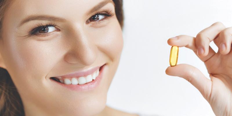 Tại sao vitamin E tốt cho cơ thể?