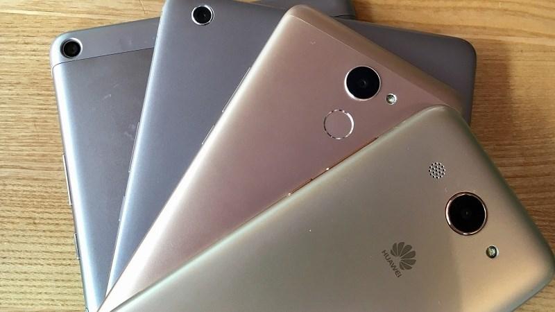Huawei sắp tung ra loạt sản phẩm smartphone và tablet mới tại Việt Nam