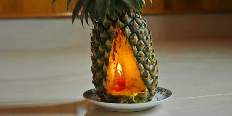 Cách khử mùi bằng trái thơm đơn giản mà hiệu quả không ngờ