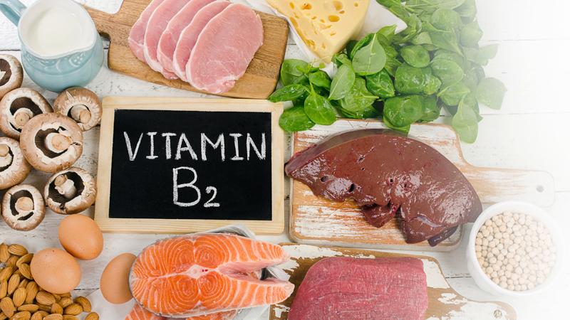 Công dụng của các loại vitamin với sức khỏe