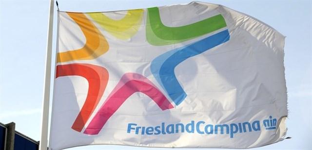 Giới thiệu công ty FrieslandCampina