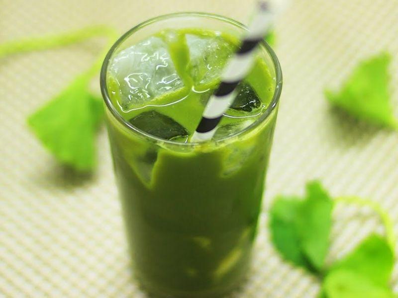 10 tác dụng tuyệt vời của rau má với sức khoẻ