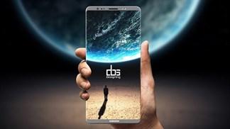 Đây là giá bán siêu phẩm Samsung Galaxy Note 8