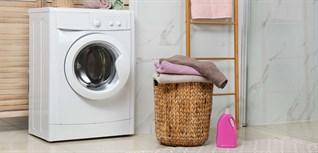 3 dòng máy giặt cao cấp mà bất cứ gia đình hiện đại nào cũng nên sở hữu