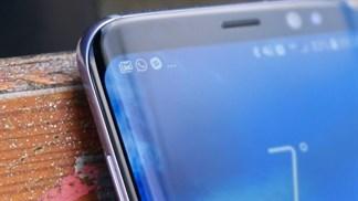 Quái vật Galaxy S8 Active chống va đập chuẩn quân đội, chống nước chuẩn bị trình làng