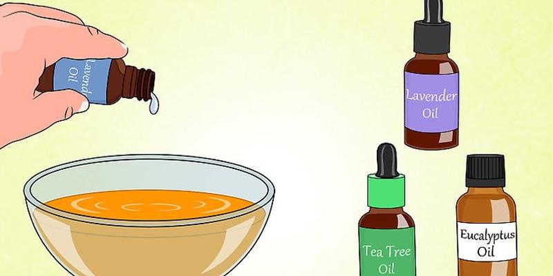 Cách làm tinh dầu thơm cho xe hơi