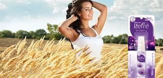 Xịt khử mùi Refre - giải pháp cho những ngày hè nắng nóng!