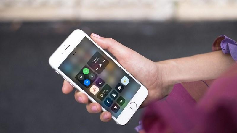 iOS 11 bản Public Beta cho mọi người đã có thể tải về