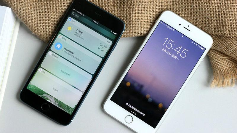 Chọn màu iPhone theo nhu cầu sử dụng