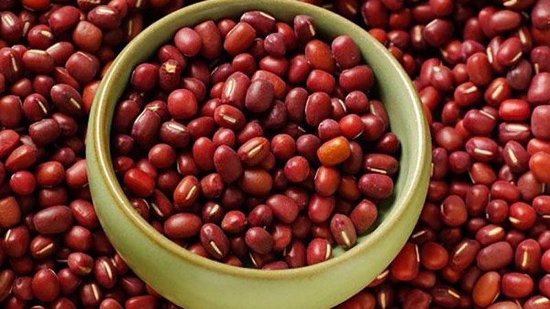 Cách làm bột đậu đỏ nguyên chất tại nhà