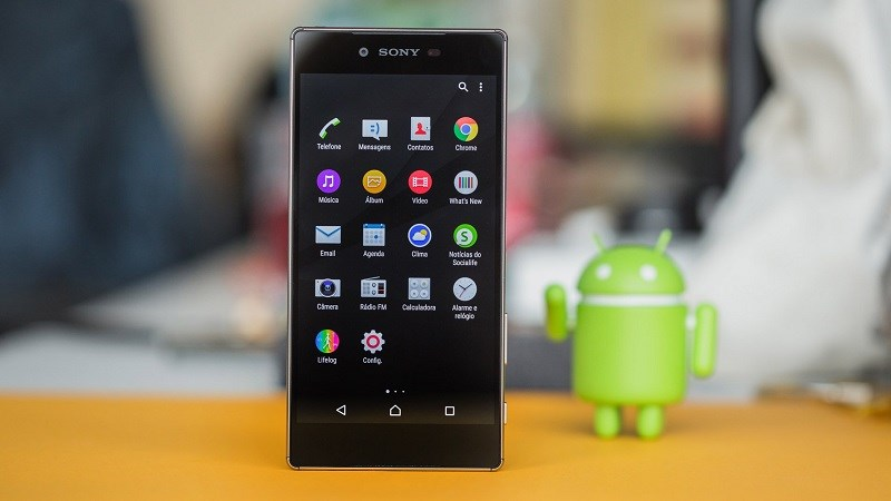 Sony Xperia Z5 series, Z3+, Z4 Tablet được cập nhật Android 7.1.1 Nougat