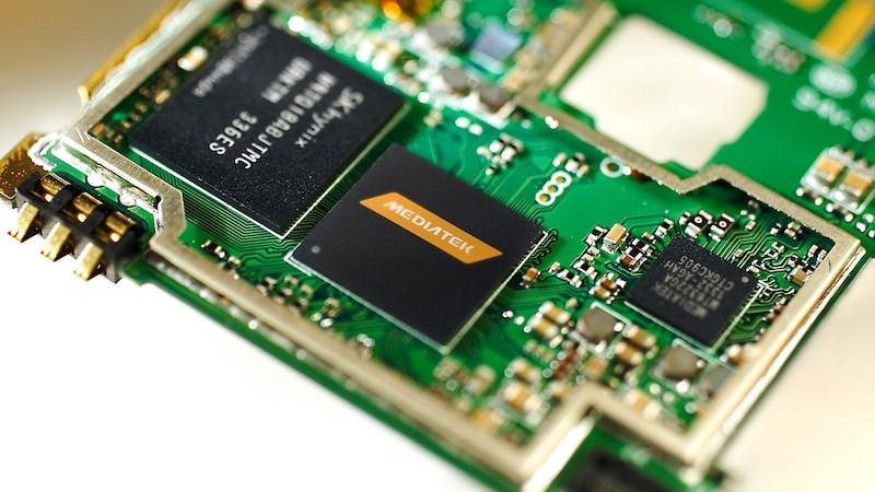 chip xử lý MT2625