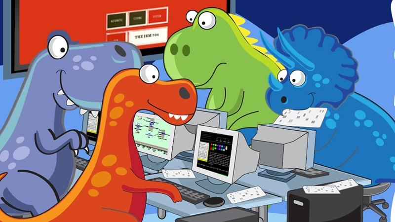 bạn có phù hợp học ngành công nghệ thông tin? giáo dục nghề