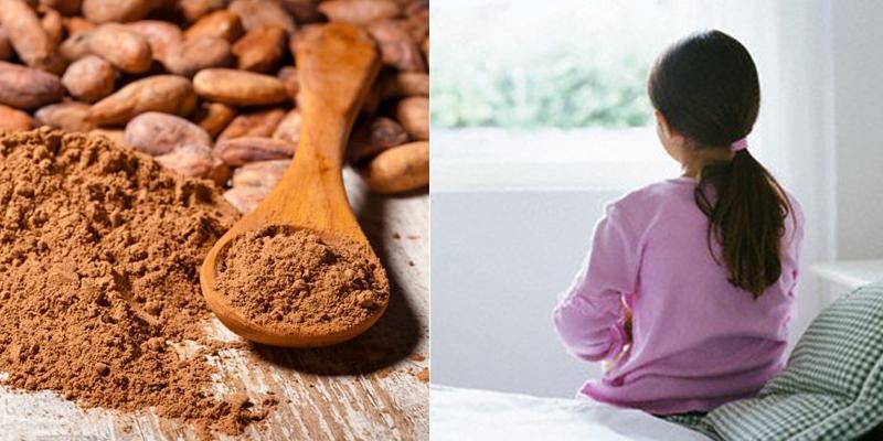 Cacao có hiệu quả giúp điều trị trầm cảm
