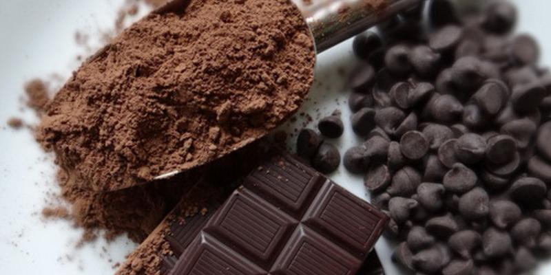 Có thể nói cacao còn tốt hơn chocolate khi dùng cho bé