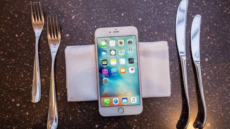 iPhone 6s Plus 32GB chính thức lên kệ TGDĐ với giá 14,99 triệu đồng