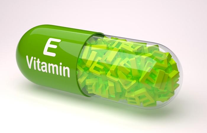Vitamin E là gì