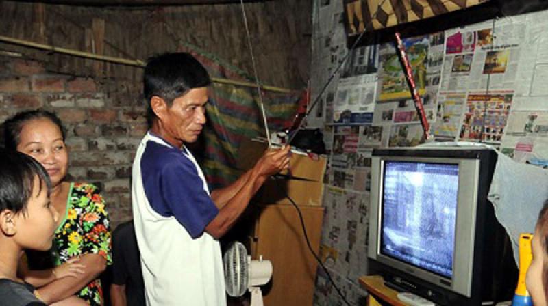 Ngừng phát sóng truyền hình mặt đất, đã đến lúc nên mua tivi DVB-T2!