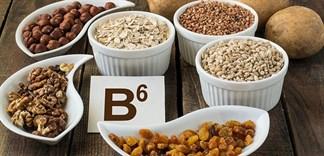 Vitamin B6 là gì?
