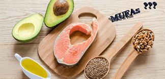 Hoạt chất MUFAs hay MUFA là chất gì?