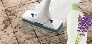 Lưu ý khi dùng nước lau sàn nhà diệt khuẩn