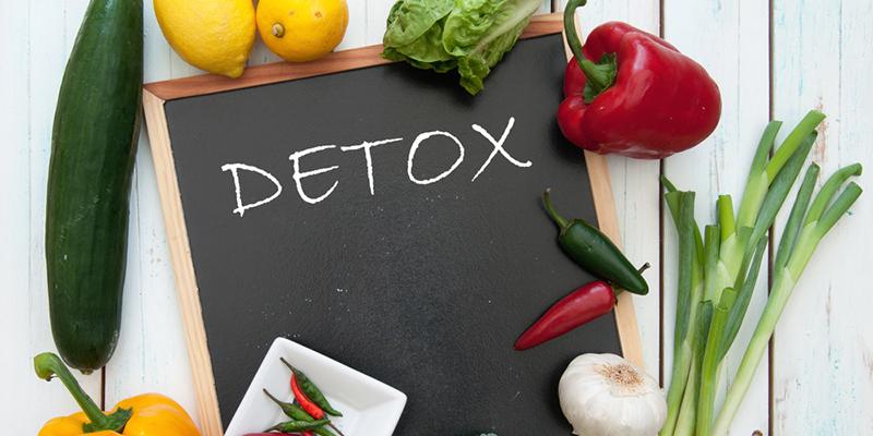 Detox là gì?