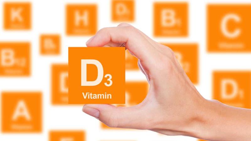 Vitamin D3 là gì?