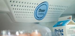 Công nghệ Door Cooling+ trên tủ lạnh LG là gì?