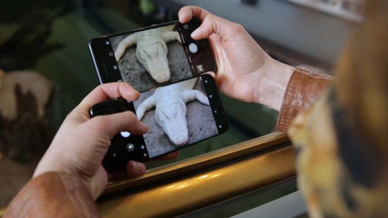 Thích Samsung Galaxy S8 nhưng lại chọn mua iPhone 7 bởi vì... - 197328