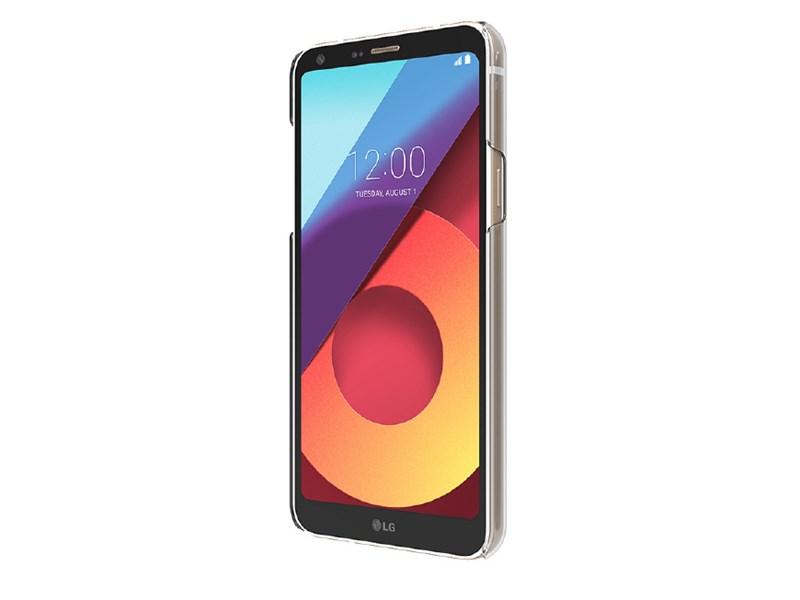 LG Q6 lộ ảnh đẹp mắt trước giờ G