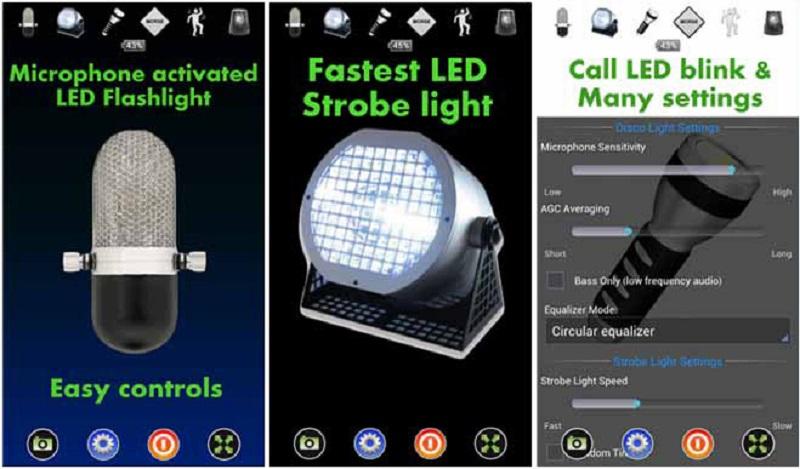 Đèn flash LED trên smartphone có nhiều công dụng hơn bạn tưởng - ảnh 4