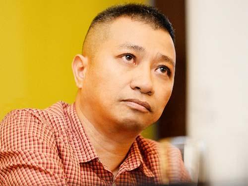 Ông Trần Kinh Doanh - CEO TGDĐ
