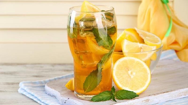 Cách uống trà xanh để giảm cân hiệu quả