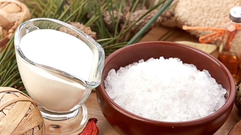 Lợi ích khi rửa mặt bằng sữa tươi và cách thực hiện