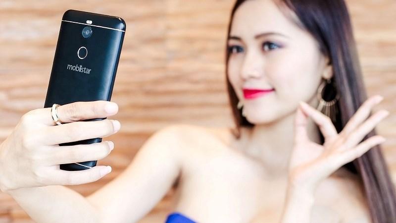 Loạt smartphone chuyên selfie giá rẻ dưới 4 triệu đồng