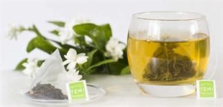 Những lưu ý khi uống trà túi lọc