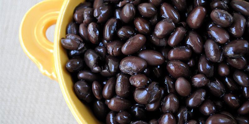 Đậu đen là thực phẩm giàu dinh dưỡng có lợi cho thai kỳ