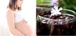Đậu đen có tác dụng gì với bà bầu và thai nhi?